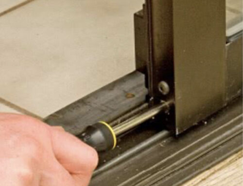 Sliding Door Repair Singapore